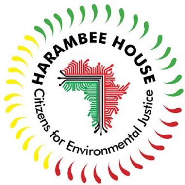 The Harambee House